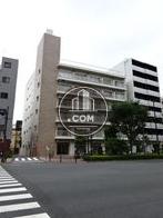 東中野パレスマンション外観写真