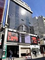 渋谷センタービル 外観写真