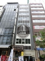 渋谷東1号館ビル 外観写真