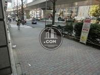渋谷方面です