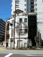 (仮称)亀沢新築店舗 外観写真