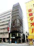 JU SKY TOWER 日本橋外観写真