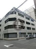 東京セントラルプレイス 外観写真