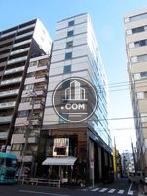 浅草橋THビル/キムラビル 外観写真