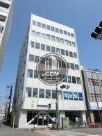 立川ASビルの外観写真