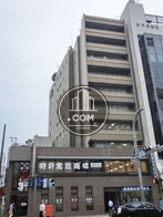 上野富士ビル 外観写真