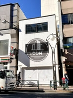 日拓高田馬場ビル第二外観写真
