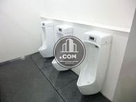 基準階男子トイレ