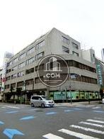 立川第一生命ビルディング外観写真