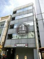 日新中央ビルの外観写真