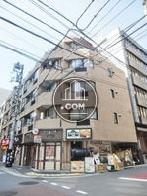 ハイホーム五反田 外観写真