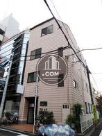 KI新宿内藤町ビル 外観写真