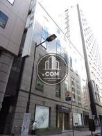 POSCO東京ビル外観写真