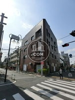 菊信第一ビルの外観写真