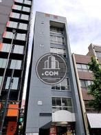 蔵前永谷ビル 外観写真