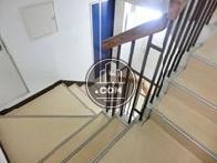 階段内空間