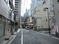 昭和通り方面