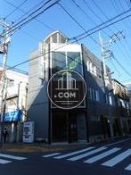 日勝板橋ビル55 外観写真