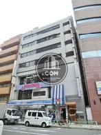 ユニゾ上野一丁目ビル(上野東相ビル) 外観写真