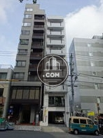 TENJIN APARTMENT 外観写真
