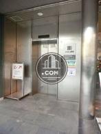 2階専用のエレベーターです
