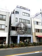 戸田ビルの外観写真