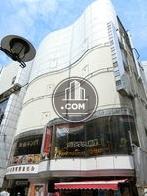 シントミ赤坂第2ビルの外観写真