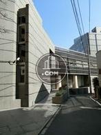 MPR六本木三河台ビル外観写真