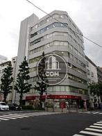 横浜弁天通第一生命ビル 外観写真
