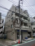 目黒田道マンション 外観写真
