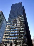新宿マインズタワーの外観写真