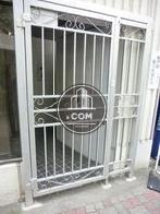 安全対策の扉