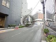 右に出ると桜田通り