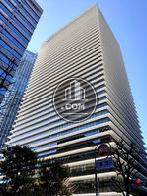 虎ノ門ヒルズビジネスタワーの外観写真