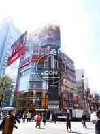渋谷駅前ビル 外観写真