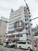 南大塚KMビル 外観写真