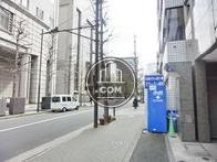 永田町駅方面