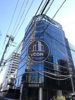 BIZCORE渋谷外観写真