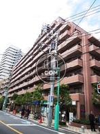 藤和シティホームズ荻窪駅前 外観写真
