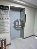 1基あるエレベーター