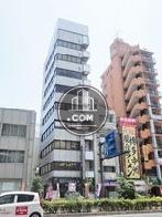 錦糸町ミハマビル 外観写真
