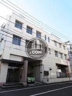 日本郵便輸送新小川町ビル 外観写真