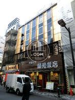 HK新橋ビル 外観写真