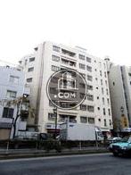 シャトレー渋谷の外観写真