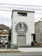大井3丁目新築店舗 外観写真