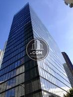 虎ノ門タワーズオフィス外観写真