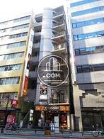 Shinjuku ex 外観写真
