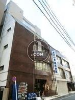 東京小売酒販会館 外観写真