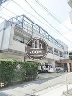 モンシャトー北新宿 外観写真