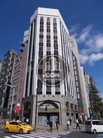 新東京ビル 外観写真